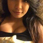 Fille asiatique du 37 en selfie sexy