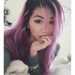 amatrice sexy asiatique dans le 62 donne selfie coquin