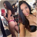 asiate nue dans le 29 partage snap sexe