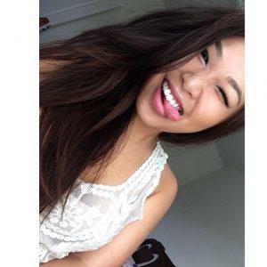 asiatique du 63 bonne à baiser
