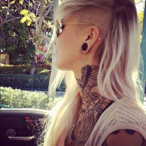 ink and piercing 037